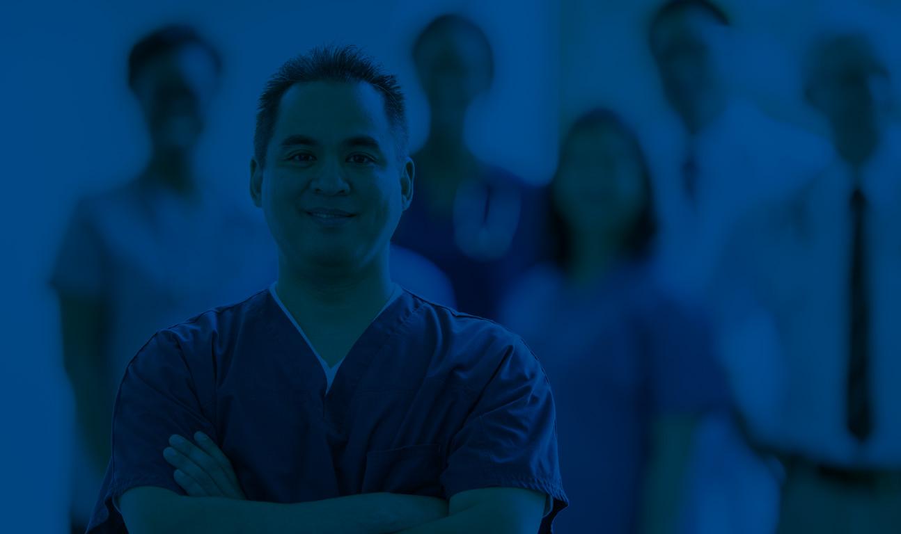 High for Patient Satisfaction Scores